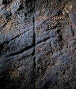 Arte astratta? Esisteva già con l'uomo di Neanderthal