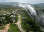 Il luogo più umido della Terra si trova in India