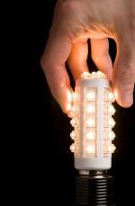 Lampade del futuro: saranno 100 volte più efficienti di quelle attuali