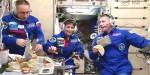 Samantha Cristoforetti raggiunge lo spazio, Italia in fest…ah no….non interessa a nessuno!