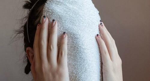 Gli asciugamani sono gli oggetti più sporchi della casa