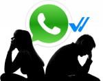 Spunta blu Whatsapp: l'azienda è pronta a fare un passo indietro