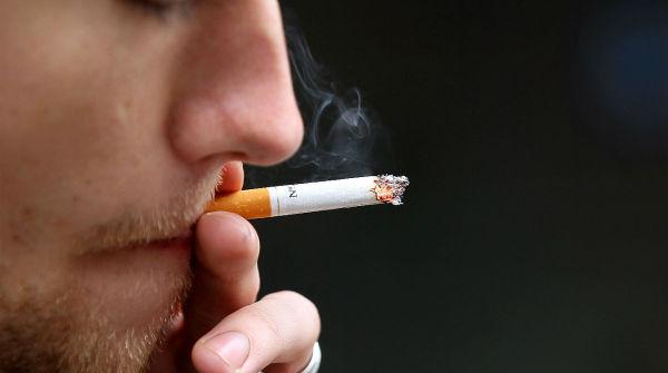 Fumare può provocare la perdita del cromosoma Y nelle cellule