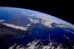 Samantha Cristoforetti ci regala nuove straordinarie foto dallo spazio