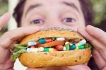 Pillola del pasto immaginario, un rimedio contro l'obesità