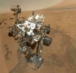 Su Marte c'era un lago di acqua dolce, Curiosity l'ha trovato