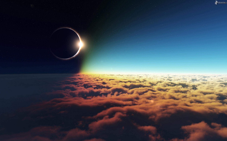 Streaming eclissi di Sole Italia 20 Marzo 2015