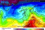 Ondata di caldo a inizio Maggio, i modelli matematici confermano