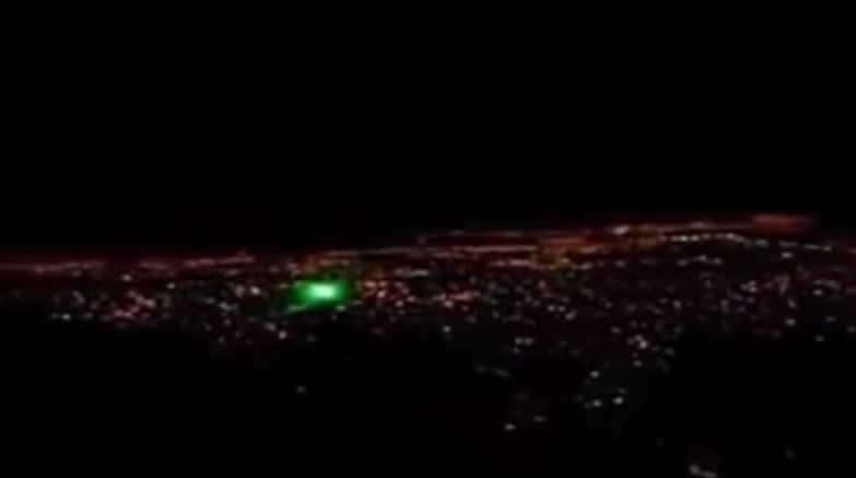 Misterioso suono hum registrato nei pressi della città di Salta, Argentina