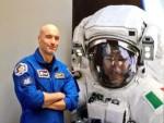 Luca Parmitano forse di nuovo nello spazio nei prossimi 4 anni