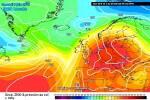 Tendenza meteo prossimi giorni: caldo e stabilità in arrivo, locali temporali sulle zone interne
