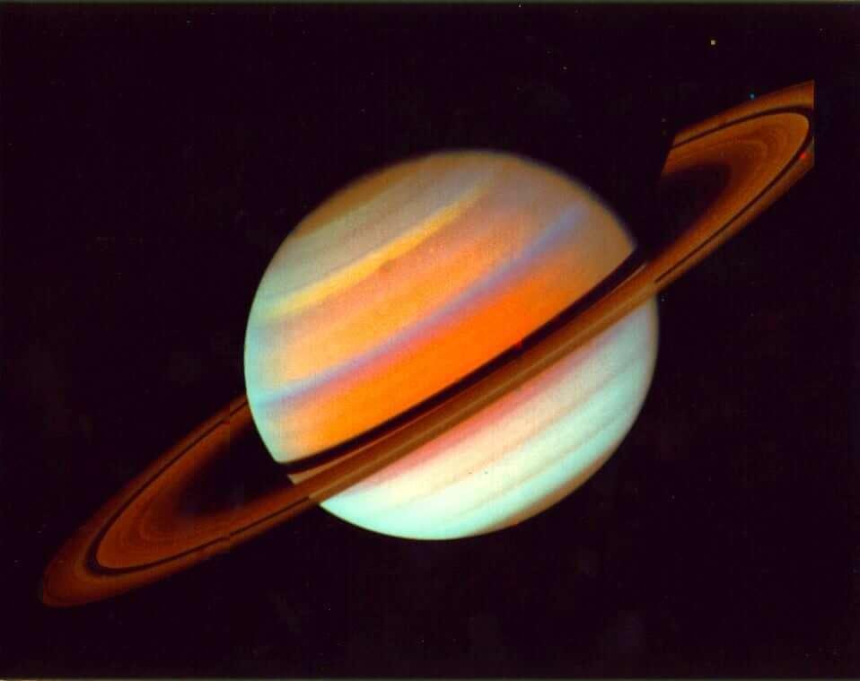 Gli anelli di Saturno visibili ad occhio nudo ecco quando