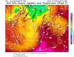Conferme sul lungo termine: ondata di calore piuttosto intensa