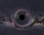 Scoperto il più grande buco nero della galassia, attualmente sta mangiando una stella limitrofa