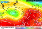 Anticiclone e caldo in arrivo: saranno i settori Ovest ed il Nord quelli più colpiti