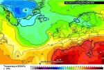 Confermata la forte ondata di caldo in arrivo tra fine mese e inizio Agosto