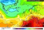 Caldo in arrivo: tra 30 Luglio e 2 Agosto possibile ondata di calore eccezionale