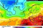 Calo termico sull'Italia tutto ridimensionato, su molte zone del Centro-Sud farà sempre caldo