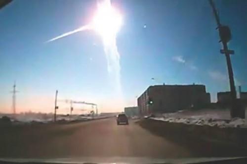Meteorite caduto in Iran, gravi danni a Qazvin, prime info