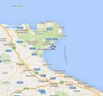 Terremoto Gargano, moderata scossa sismica di magnitudo 3.5 della scala Richter