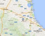 Terremoto Emilia-Romagna, nella notte scossa di magnitudo 3.5 Richter