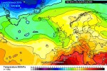 Temperature in aumento a partire dal 22 Agosto, riparte l'Estate