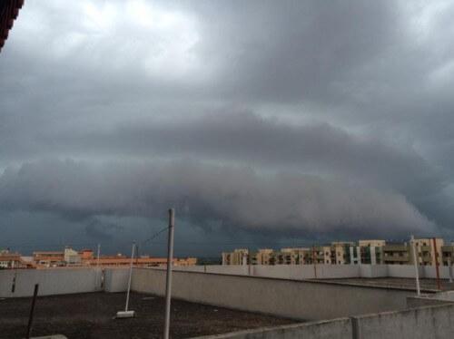 Temporali in arrivo: rischio nubifragi su Liguria, Piemonte, Lombardia, Toscana e Lazio