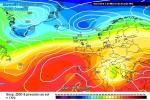 Meteo Settembre: possibile forte perturbazione in arrivo con tracollo termico