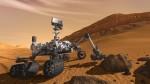 Marte: trovata presenza di azoto
