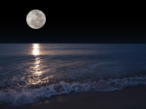 Superluna in arrivo, spettacolo nei cieli la sera del 29 Agosto