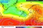 Perturbazione in arrivo tra Domenica e Martedì, al Centro-Nord potrebbe essere forte