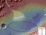 Acqua su Marte, ecco di cosa si tratta la scoperta effettuata dalla NASA