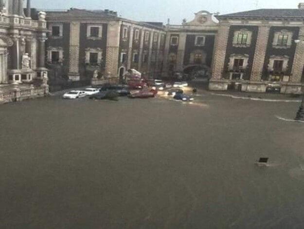 catania alluvione 2013 - photo#16