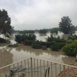 Nubifragio Genova, alluvione scampata per un soffio sul capoluogo della Liguria