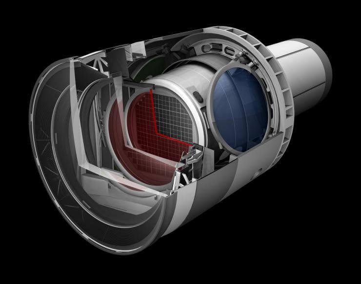 """In Cile la fotocamera più potente al mondo che """"scatterà"""" l'Universo"""