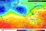 Maltempo in arrivo: forti temporali tra 23 e 25 Settembre, intensa perturbazione sull'Italia