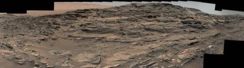 Anche Marte ha le sue dune di sabbia