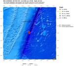 Terremoto di magnitudo 6.3 Richter a Nord della Nuova Zelanda