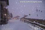 Neve: la situazione attuale e quella prevista per i prossimi giorni