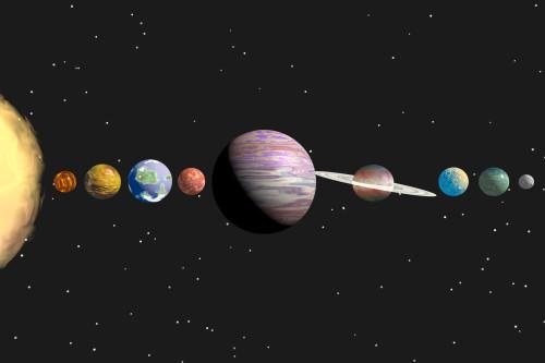 Allineamento Planetario: domani è l'ultimo giorno per osservare l'assemblea dei Pianeti