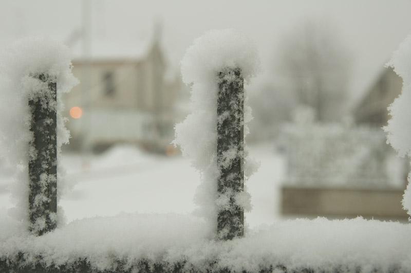 La neve chimica : verità o bufala?
