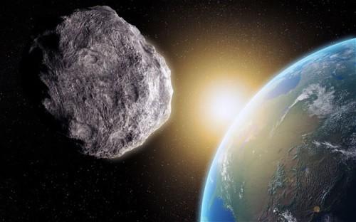 L'asteroide che sfiorerà la Terra ad Halloween