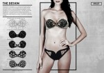 Ambiente: inventato il bikini che assorbe l'inquinamento