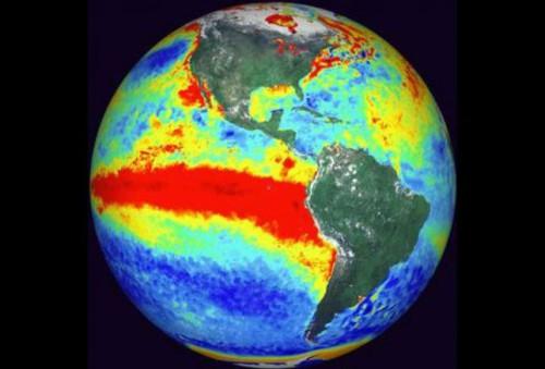 L'allarme dell'ONU: quest'anno El Niño sarà devastante come nel 1997-98?