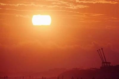 """Effetto serra, l'allarme degli scienziati: """"Golfo Persico presto invivibile"""""""