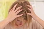 Cuoio capelluto sensibile, come evitare il prurito alla testa