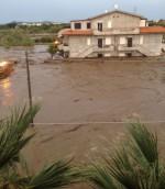Alluvione in Sicilia, tutte le immagini del disastro in tempo reale