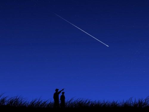 Beta Cignidi, nuove spettacolari stelle cadenti ci terranno compagnia fino ai primi di Novembre