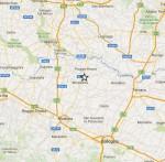 Terremoto Emilia-Romagna, magnitudo 3.5 Richter in provincia di Modena