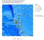 Terremoto Vanuatu, forte scossa di magnitudo 7.1 Richter, no allarme tsunami